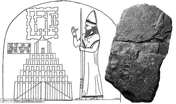 Arqueologos Acham Novas Evidencias Da Torre De Babel Jm Noticia