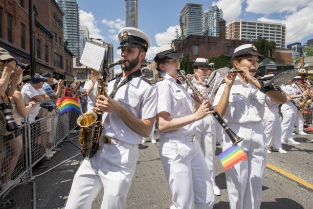 Trump proíbe pessoas transgénero de servir no Exército norte-americano