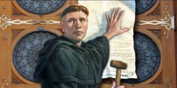 Dia da Reforma Protestante recebe homenagem na Câmara pelo vereador Josué Pinheiro