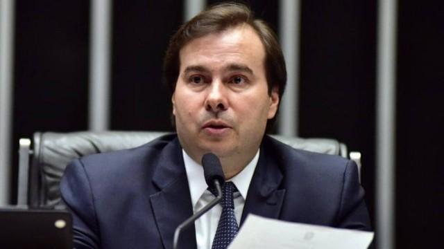 Padilha: Governo falará com Maia sobre cronograma para retomar reforma