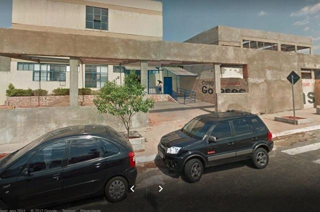 Tiroteio em escola de Goiânia deixa dois mortos e cinco feridos