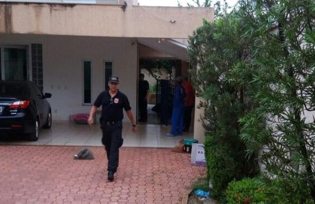 PF coloca Marcapasso contra fraude na Saúde do Tocantins