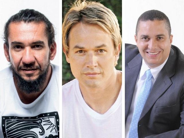 Conheça ex-cantores seculares que trocaram a fama pelo Evangelho de Cristo