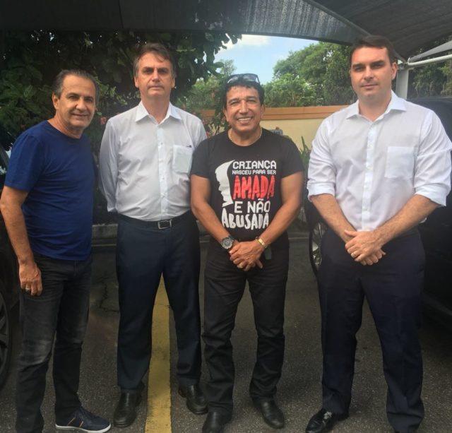 """80% do voto evangélico irá para Bolsonaro"", diz pastor Silas Malafaia"