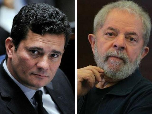 STF retira de Moro delações envolvendo Lula