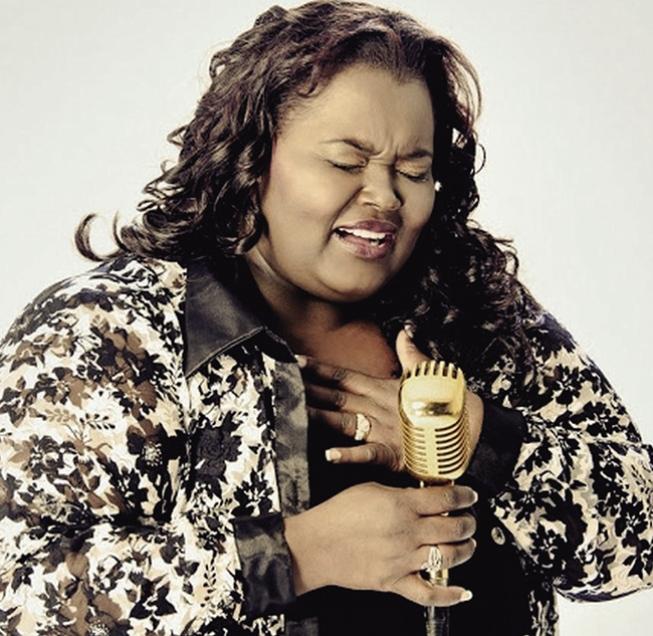LUTO - Morre a cantora Gospel Fabiana Anastácio - JM NOTÍCIA